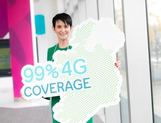 Eir to invest €150m to boost mobile network to 99pc geographic coverage