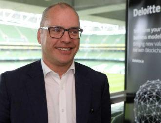 Deloitte Dublin aims to spearhead global blockchain revolution