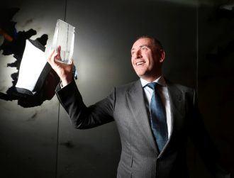 Ray Nolan's XSellco tops 2018 Deloitte Technology Fast 50