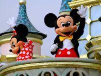 Plans for autonomous buses in Disney collapsed after bitter legal battle