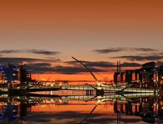 Dublin is a city of more than 1,000 start-ups