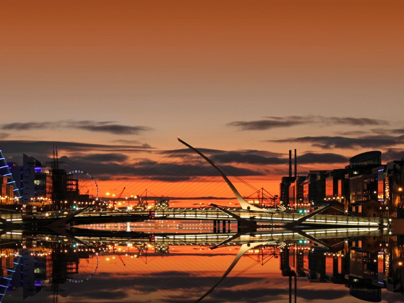 siliconrepublic.com - John Kennedy - Dublin is a city of more than 1,000 start-ups