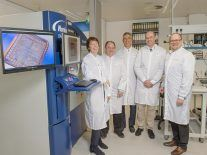 Tyndall now one of Europe's first DPA 'stress test' centres for spacetech