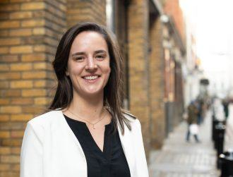 Draper Esprit's Edel Coen: 'I will hunt for the best start-ups in Ireland and Europe'
