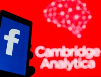 Facebook to appeal £500,000 UK fine for role in Cambridge Analytica