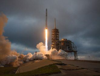 SpaceX approved to launch 7,518 internet satellites, but under one condition
