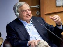 Facebook allegedly used PR firm to spread George Soros conspiracy theories