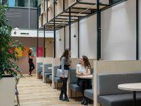 WeWork reveals its sixth Dublin city location