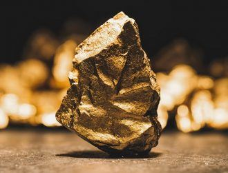 Scientists left stunned after melting gold at room temperature