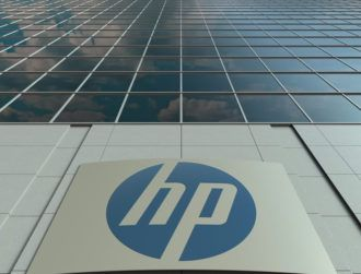 As HP Inc reports strong Q4, Autonomy founder is charged in US