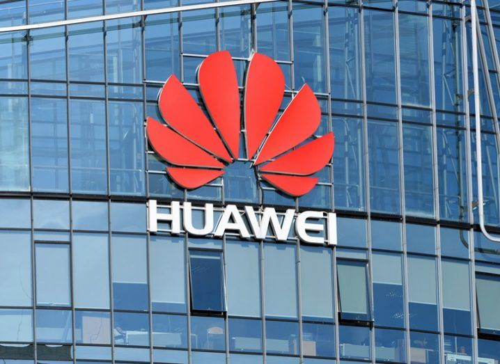 US Government Warns Allies Not to Use Huawei Products