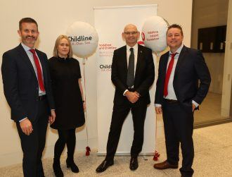 ISPCC digitally transforms its web and Childline platforms
