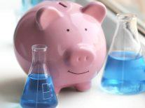 Is your life sciences salary where it should be?