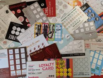 Bin your loyalty cards and reap the rewards