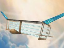 Could this wacky, sci-fi aircraft design change flying as we know it?