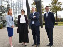 Medical cybersecurity start-up Nova Leah raises €2.25m