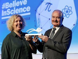 SFI Awards reveal Ireland's leading researchers for 2018