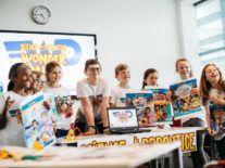 Wonder kids: Make way for the science generation
