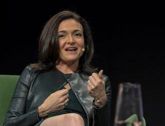 Sheryl Sandberg allegedly pushed Facebook staff to research George Soros
