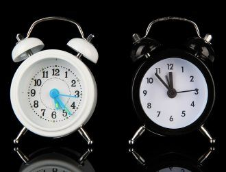 Human brain has two 'clocks' to help it predict the future
