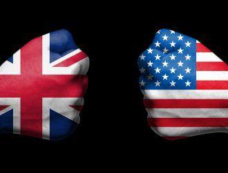 Digital trade war looms as US attacks UK over digital services tax