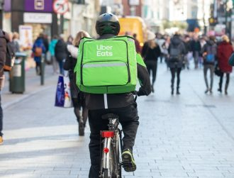 Uber Eats launches in Ireland as consumer hunger for food delivery grows