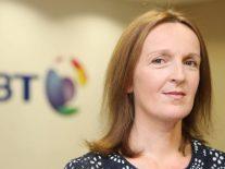 BT Ireland's Gillian Chamberlain on the challenge of digital transformation