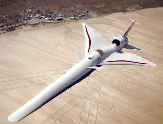 NASA to 'quietly' test its futuristic supersonic jet sooner than you think
