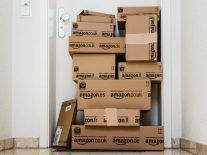 Amazon tech error leaks users' names and email addresses