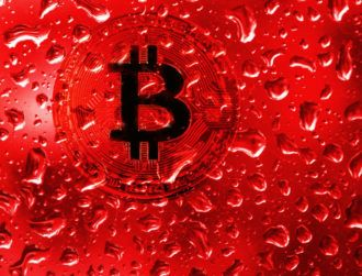 Bitcoin bloodbath sees $25bn wiped off value of all cryptocurrency
