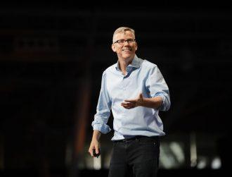 HubSpot's Brian Halligan: 'Ireland has a chance to be Europe's Silicon Valley'