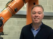 'Industry 4.0 is one of the greatest challenges facing manufacturing'