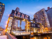 Amazon to invest $5bn in two new HQs in New York and Virginia