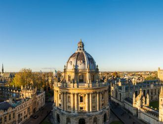 10 outstanding start-ups from Oxford to watch