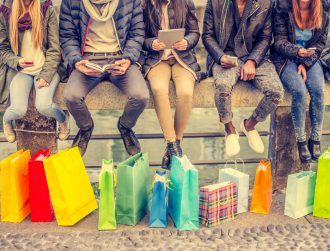 The biggest influence for buying trends? Your friends
