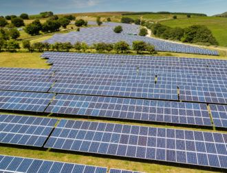 NTR fund acquires nine solar energy sites in UK