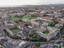 Trinity College Dublin reveals €230m blueprint for the campus of the future