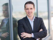 Vodafone's Csaba Kiss Kalló: 'People are growing numb to cybersecurity threats'