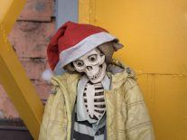 How to deal with working over the holidays as the skeleton crew
