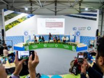 Government pledges €4.5m to six initiatives at COP24