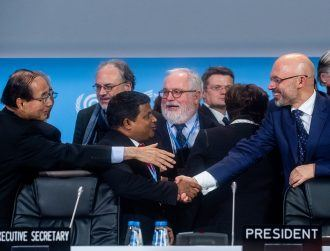COP24 outcome leaves much to be desired by some climate activists