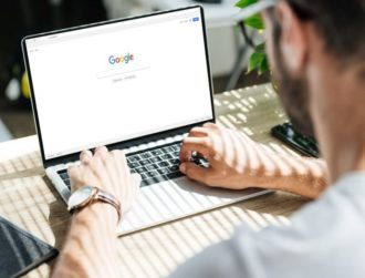 What were Ireland's most popular Google searches in 2018?