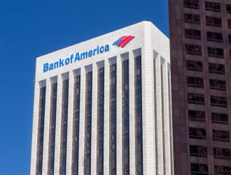 Bank of America completes switch to Dublin as Brexit looms ahead