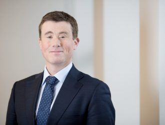 Deloitte's Donal Óg McCarthy: 'Cloud is a strategic driver of business performance'