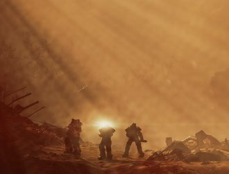 Bethesda unwittingly exposed Fallout 76 player data