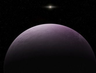 In hunt for Planet Nine, astronomers discover something very different