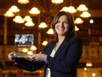 2018's Irish Research Council Researcher of the Year has been revealed