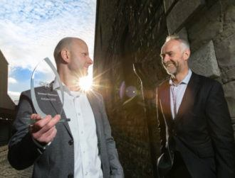 Xpanse AI named winner of latest NDRC Investor Showcase
