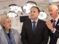 Ireland's Disruptive Technologies Fund invests in first 27 projects