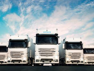 Transport's digital disruption: Where will Ontruck roll next?